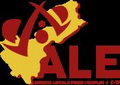 Logo de l'Agende Locale pour L'Emploi de Comines-Warneton